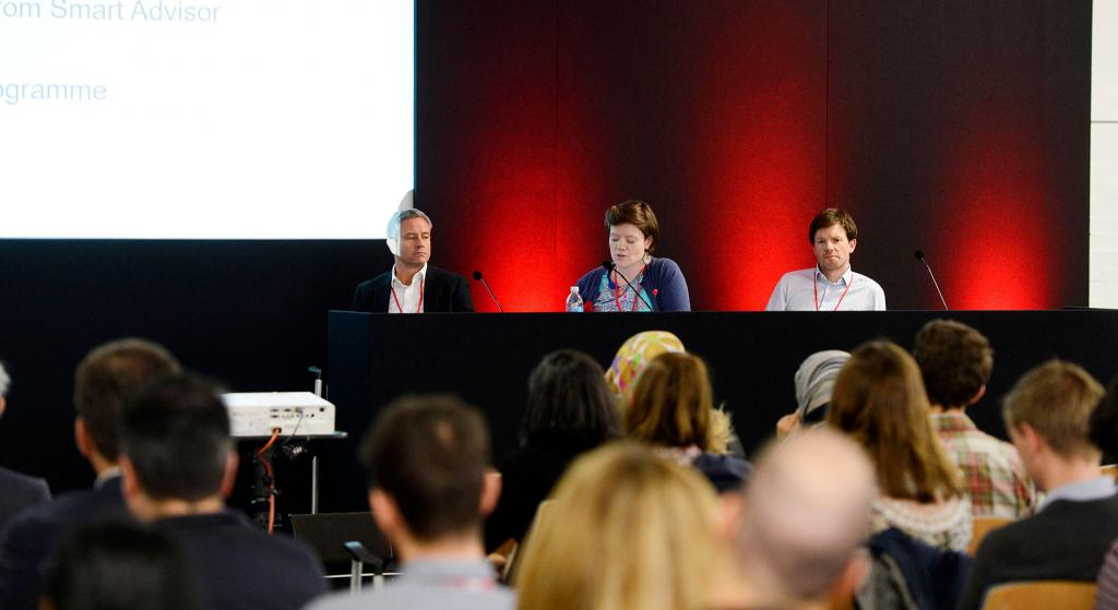 Build2Perform is returning to Olympia London