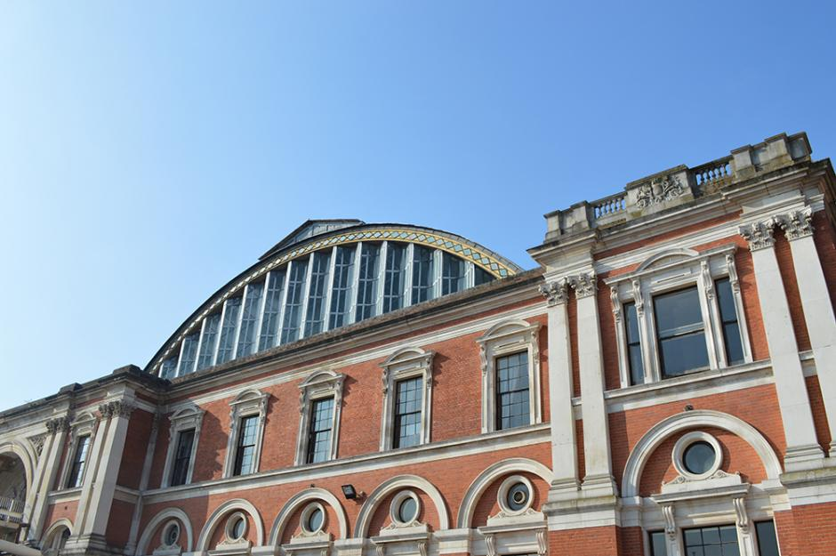 Olympia London represents the UK in global sustainability award.