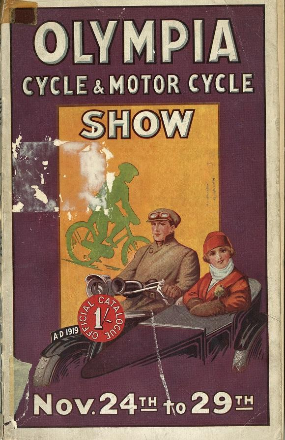 Cycle and Motor Show 1919.jpg