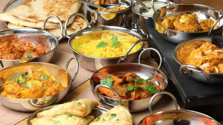 Karma is known for its generous portions, reasonable prices, friendly service, collection and delivery.